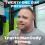 Artwork for #39 Travis MacCody Strong - 60 Days of Murphy Challenges!!!