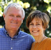 Episode 111 Rod & Trish Thompson
