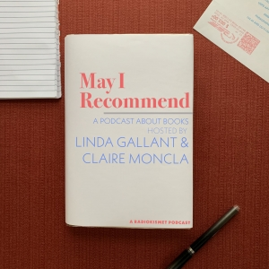 May I Recommend?