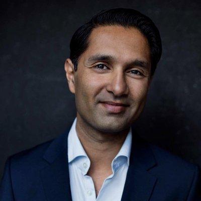 Førstehjælp til mobil junkies med speciallæge Imran Rashid