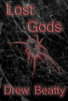Cover for 'Lost Gods'