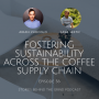 Artwork for #56 Fostering Sustainability Across The Supply Chain With Sasa Sestic