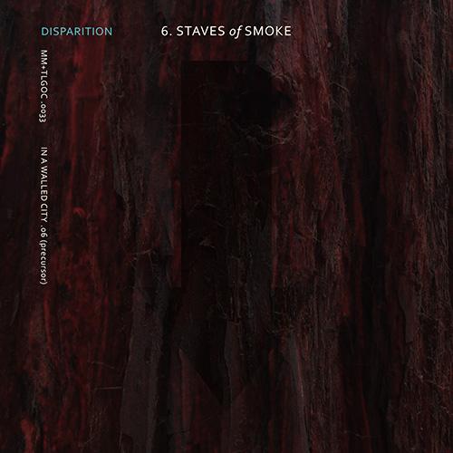 Staves of Smoke
