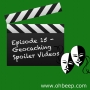 Artwork for Geocaching Spoiler Videos - OBGCP15