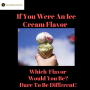 Artwork for #048 If You Were an Ice Cream Flavor, Which One Would You Be?
