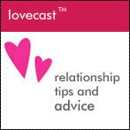 LoveCast Show #6 with Kathy Freston author of The One: Discovering the Secrets of Soul Mate Love