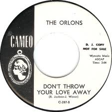 Time Warp Song of The Day, Thursday 1-24-13