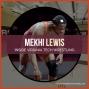 Artwork for Junior World Team member Mekhi Lewis - VT67