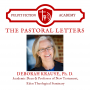 Artwork for PF Academy: The Pastoral Letters