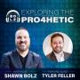 Artwork for Exploring the Prophetic with Tyler Feller
