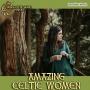 Artwork for Amazing Celtic Women #429