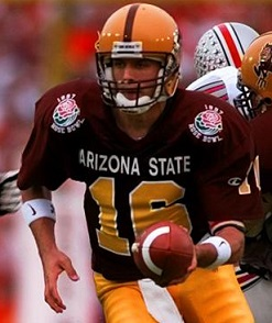 Episode 82 - ASU vs Stanford Preview with Jake Plummer