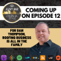 Artwork for Ep 12: For Dan Thompson, Roofing Business is All in the Family