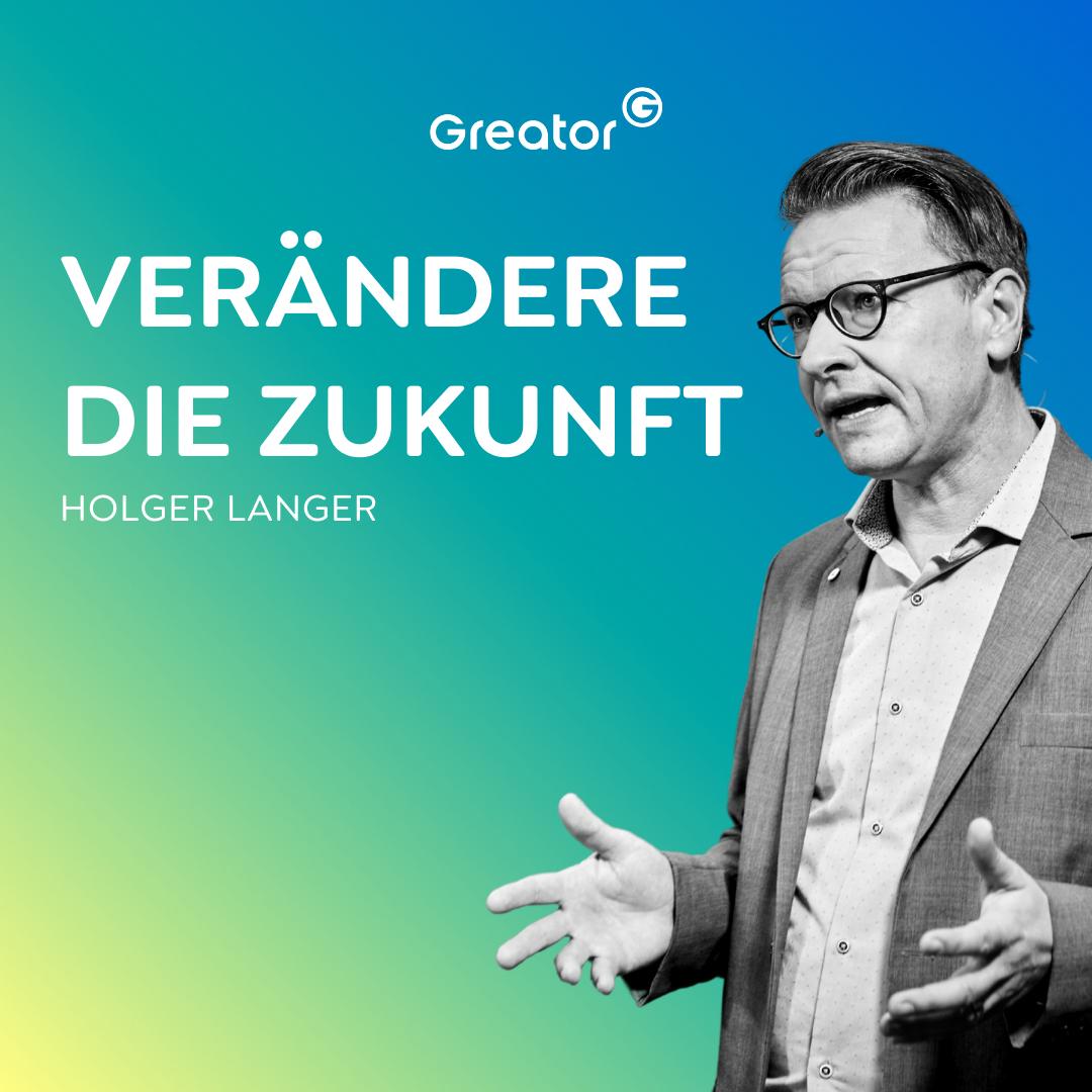 #761 So geht erfolgreiche Mitarbeiterführung // Holger Langer