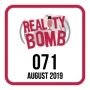 Artwork for Reality Bomb Episode 071