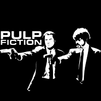 Geek Out Commentary: Pulp Fiction