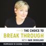 Artwork for Kari Skogland: The Choice To Break Through