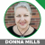 The Exciting, Next-Level Future Of BodyWork, Fascia & Massage Therapy: Ketamine, Sound Therapy, Essential Oils, Trauma Release & Beyond With Donna Mills. show art