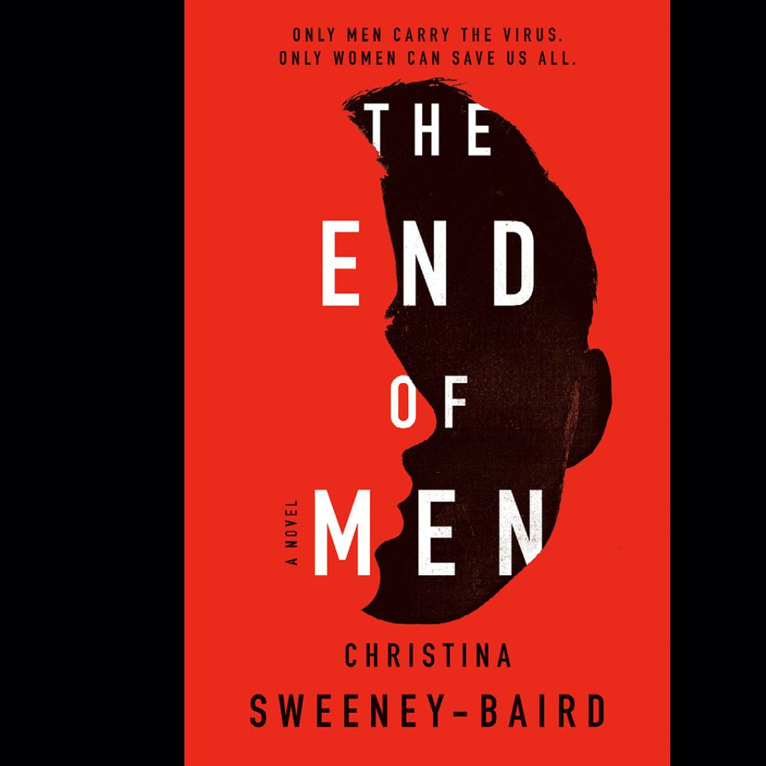 Litigator turned author Christina Sweeney-Baird show art
