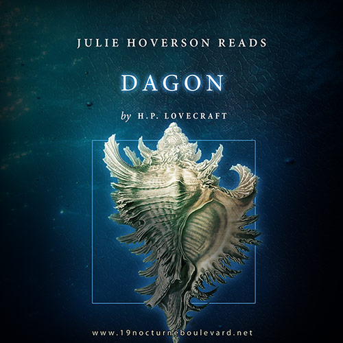 Lovecraft #4 - Dagon
