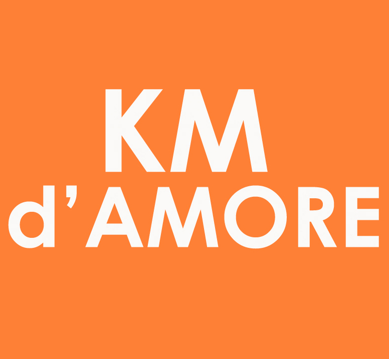 Km d'Amore @IlCalcioalCorso