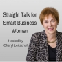 Artwork for Straight Talk with Nancy Clairmont Carr