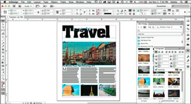 How To Get Started with Adobe InDesign CS6 - 10 Things Beginners Want To Know How To Do