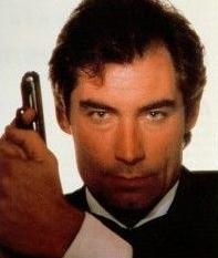 DVD Verdict 668 - Objection! (Timothy Dalton as James Bond)