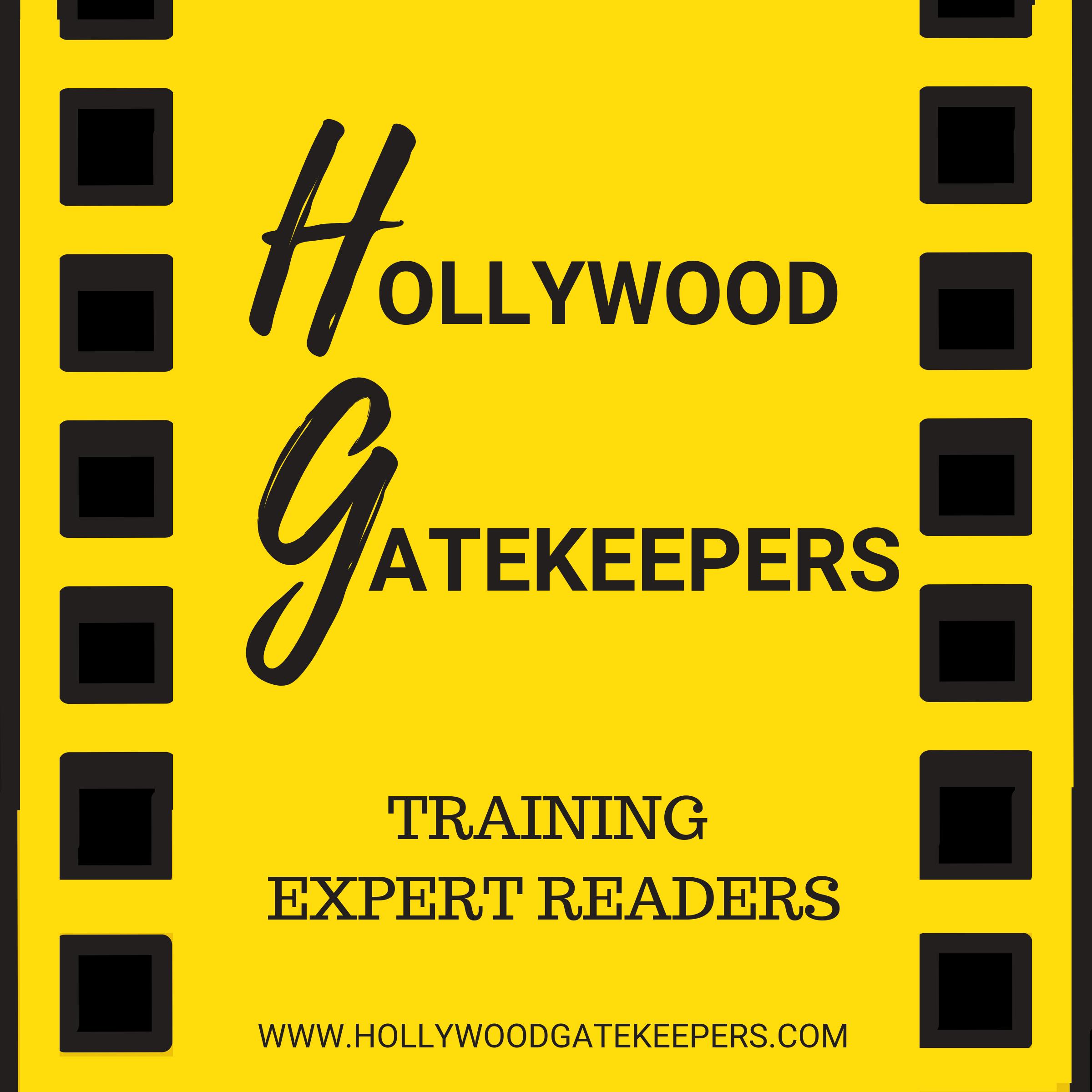 Hollywood Gatekeepers show art