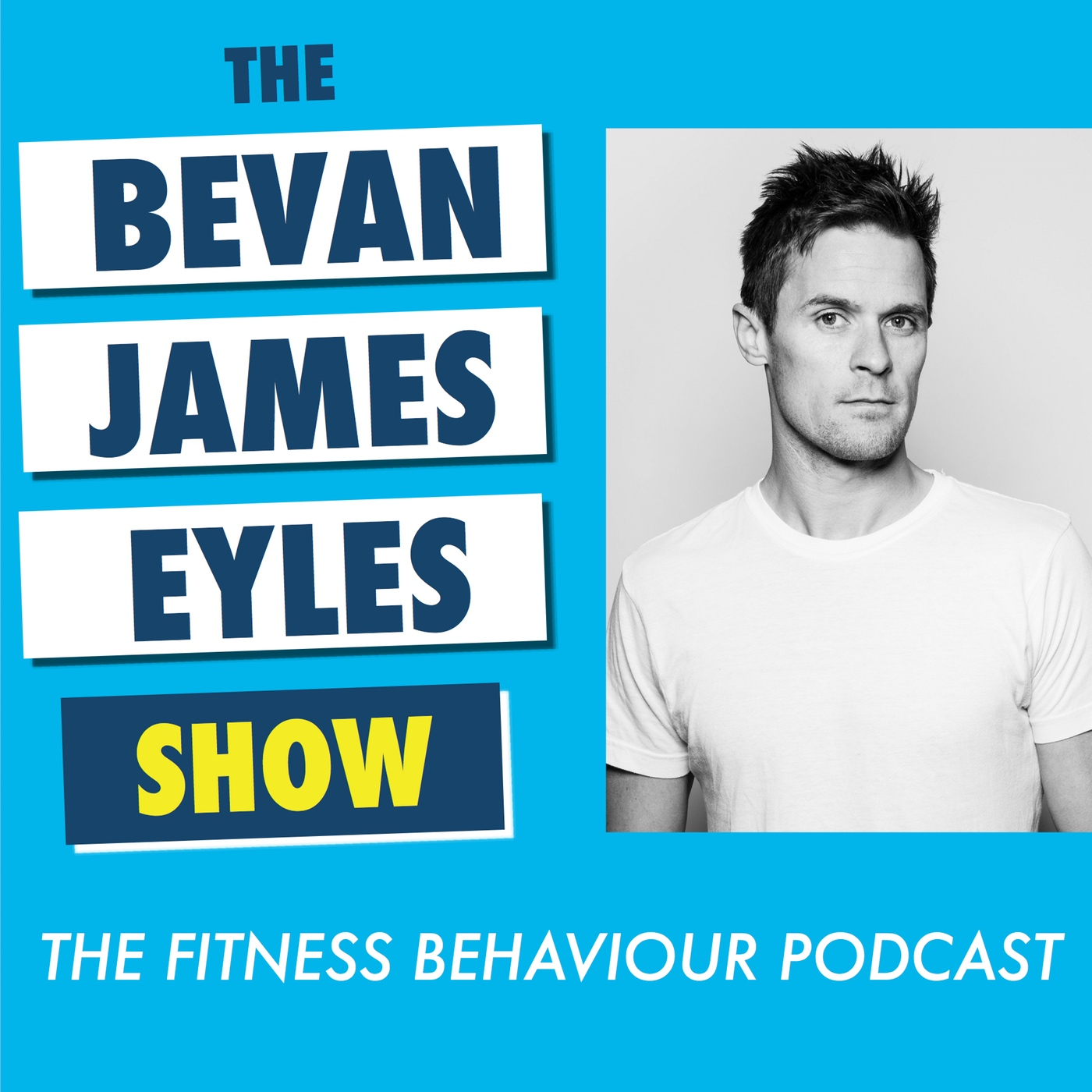 Artwork for The Bevan James Eyles Show, Episode 126 - I will persist until I succeed