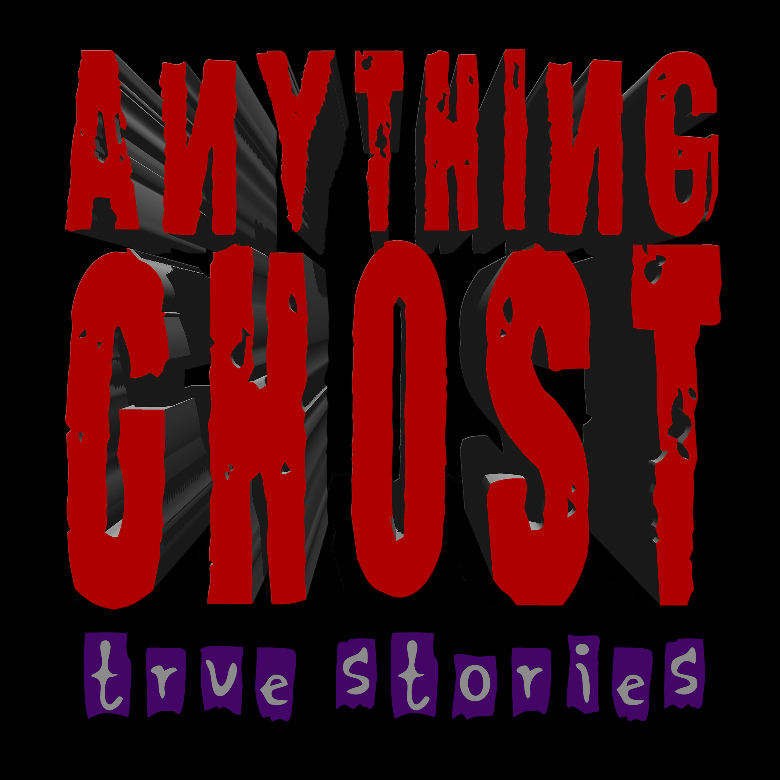 Anything Ghost Show #274 - Ghost Stories from the U.S. and the U.K. Including Ghost of a Murdered Brother, the Haunted Hairdresser, a Haunted Garden House in Yorkshire, and Many Other True Ghost Stories!