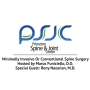 Artwork for Minimally Invasive or Conventional Spine Surgery  - Princeton Spine And Joint Center Podcast
