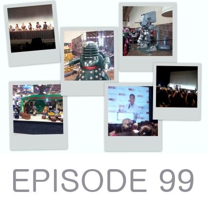 Episode 99 - FanExpo 2013