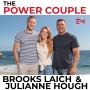 Artwork for Julianne Hough and Brooks Laich - The Power Couple
