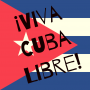 Artwork for Viva Cuba Libre!