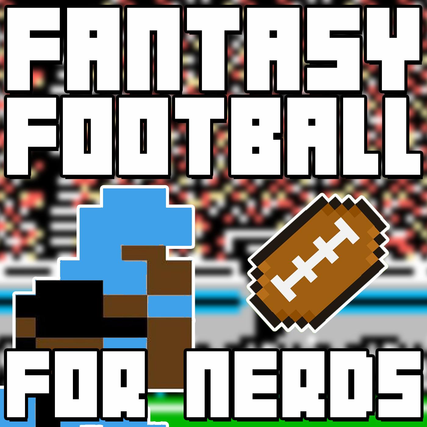 Fantasy Football For Nerds logo