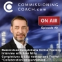 Artwork for #9 - Masterclass Completions Online Training - Interview with Alan Mills