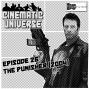 Artwork for Episode 26: The Punisher (2004)