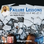 Artwork for 118 – Failure Lessons - It Only Stops Us if We Let it with Andre Villeroy