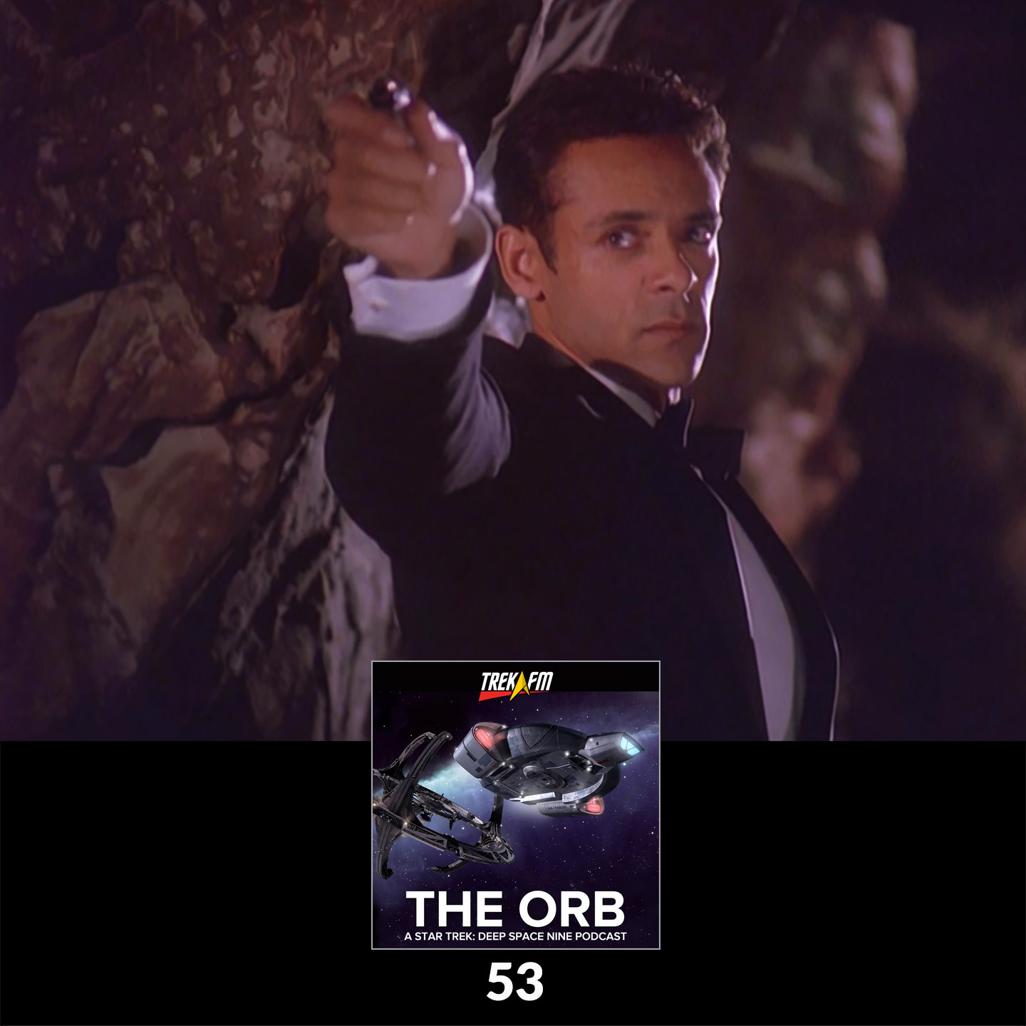 The Orb 53: Destroy the World to Win the Game