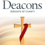 Artwork for 1,300 deacons walk into a room....
