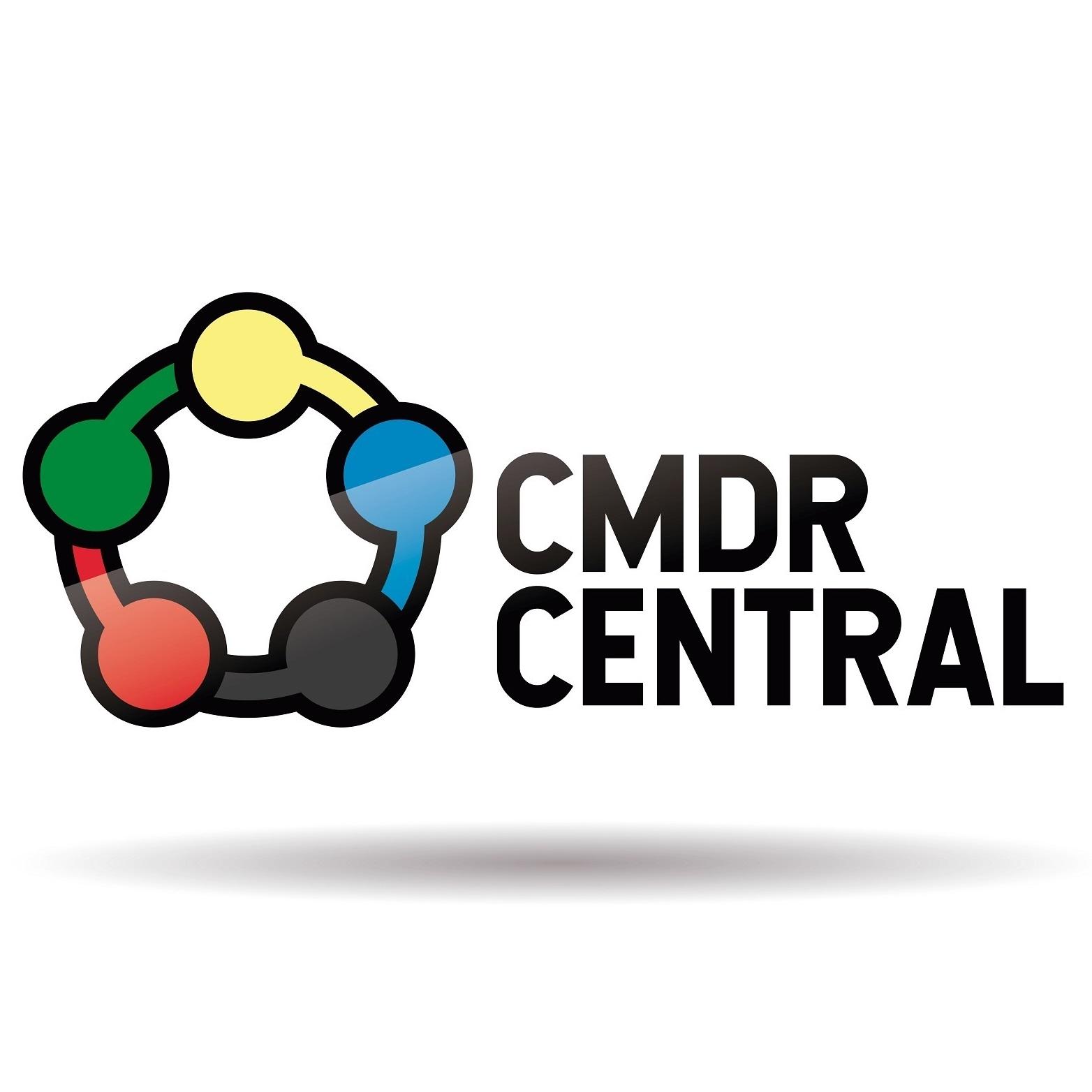 CMDR Central show art