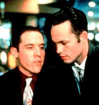 DVD Verdict 1047 - F This Movie! (Swingers)