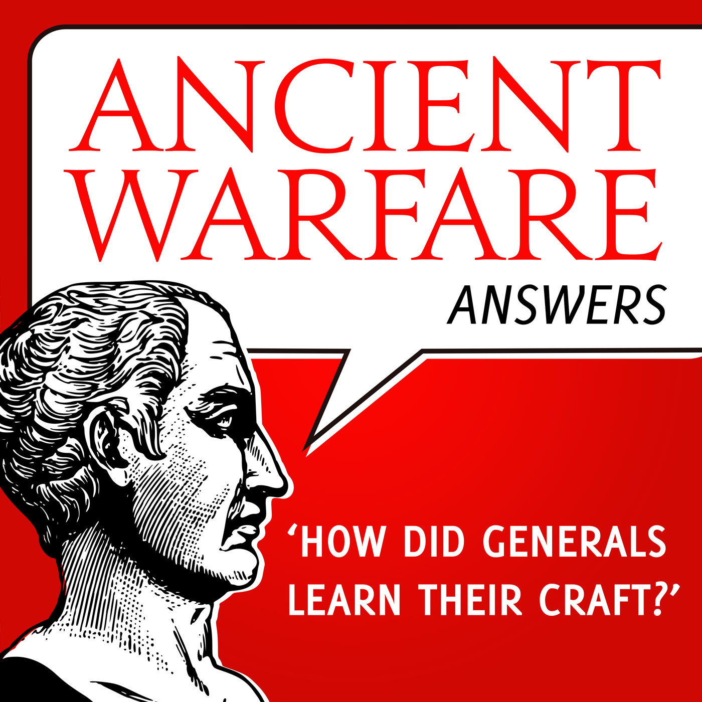 AWA - How did Generals learn their craft?