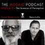 Artwork for Ep 019: The Science of Perception with Beau Lotto