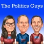 Artwork for The Politics Guys & The Brown Girls Guide to Politics