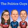 Artwork for Chick-Fil-A, Trump's Taxes, Democratic Fundraising, Podcast Politics