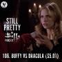 Artwork for #106. Buffy vs. Dracula (S5.01)