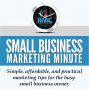 Artwork for Episode 208: Chatbots for Small Business Marketing