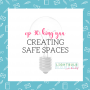 Artwork for 30: king yaa: Creating Safe Spaces